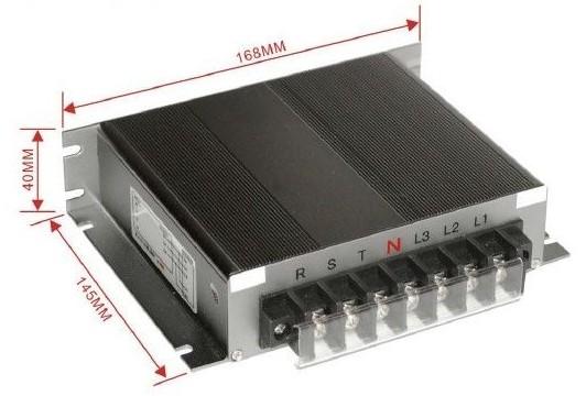 智能电子伺服变压器,三相伺服电子变压器