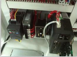 伺服电子变压器在大回旋切纸机上的成功应用