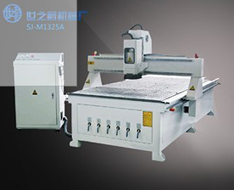 金诺伺服电子变压器应用于木工雕铣机