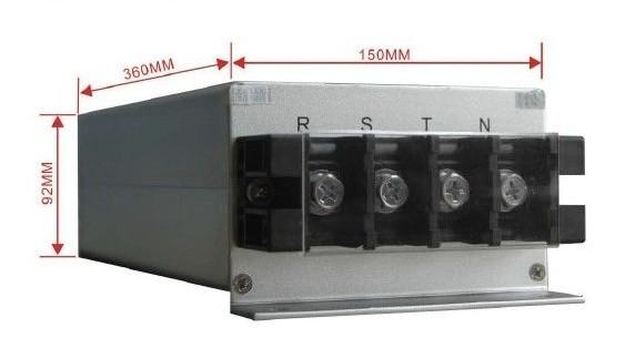 伺服电子变压器CFS-25KVA