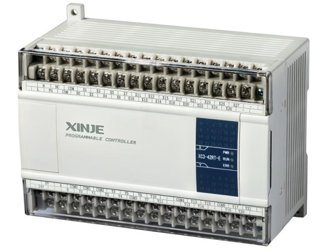 信捷PLC XC3-42R/T/RT-E/C