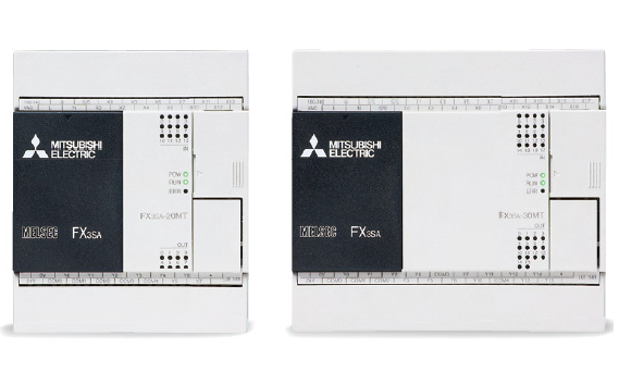 三菱PLC FX3SA系列