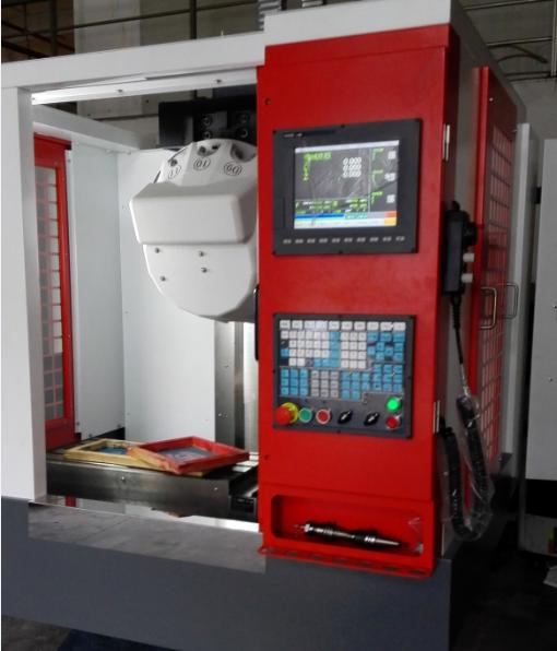 伺服电子变压器在数控机床上的应用