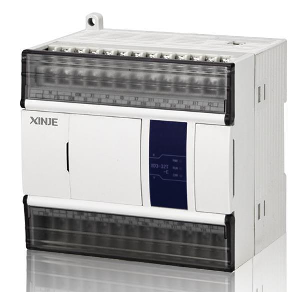 信捷PLC XDM-24T4-E