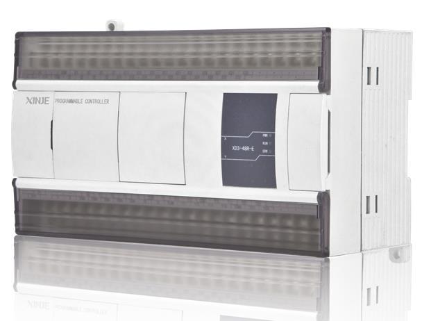 信捷4轴PLC XDM-60T4-E
