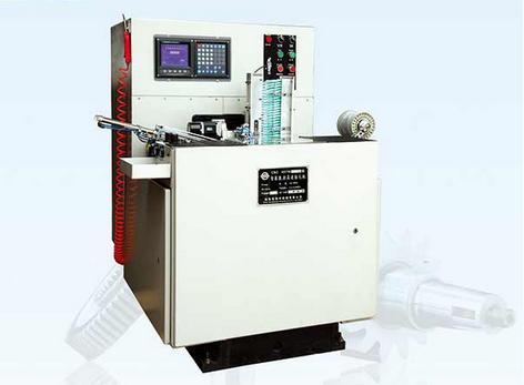 信捷PLC/伺服电机在植毛机上的成功应用