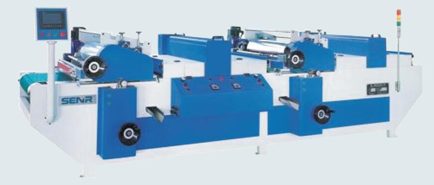信捷伺服应用于套色印刷机