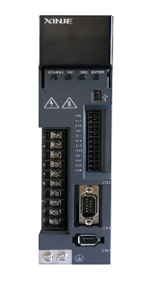 DS5L通用脉冲驱动器