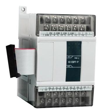 信捷输出模块XC-E8YR(T)