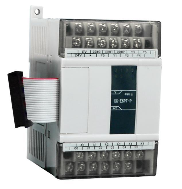 信捷输入模块XC-E16X