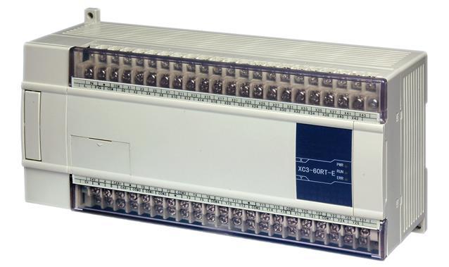 信捷PLC XC3-48R/T/RT-E/C