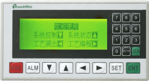 信捷文本OP320-A/S/N