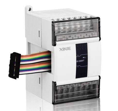 信捷模拟量模块XD-E2DA