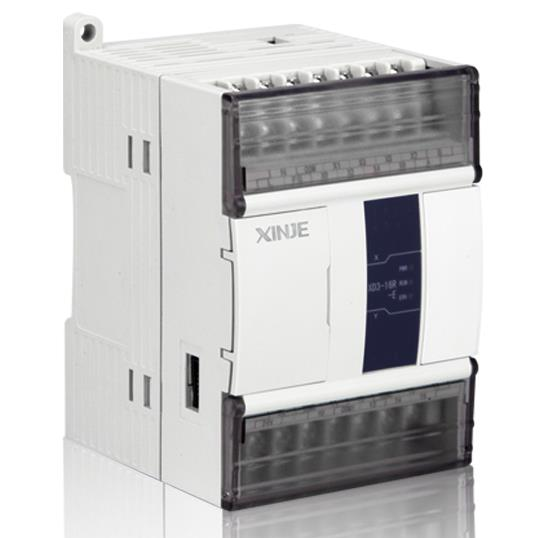 信捷PLC  XD3-16R/T/RT-E/C