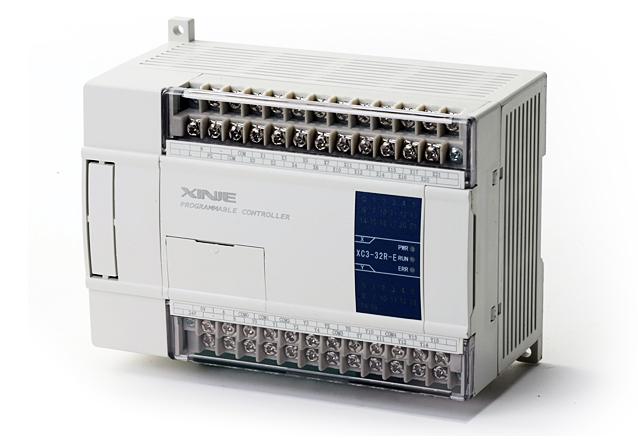 信捷4轴PLC XC5-32T-E