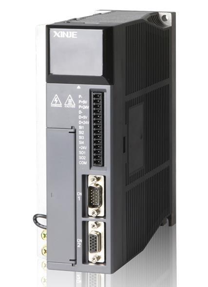 信捷400W驱动器DS3E系列