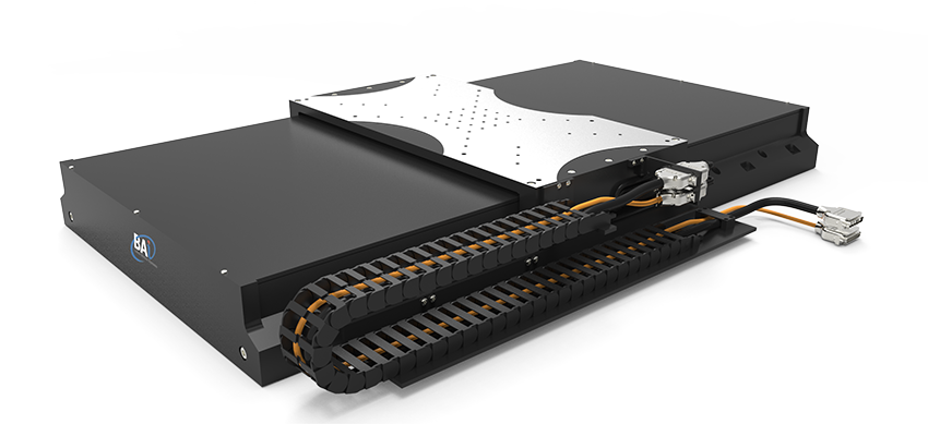 SWI-560 lm高性能精密型直驱平台