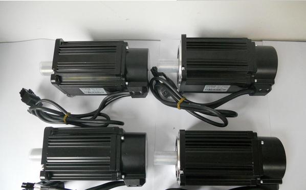 信捷伺服电机80系列