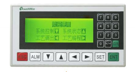 信捷文本OP325-A/S
