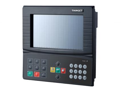 信捷触摸显示器MP760-T