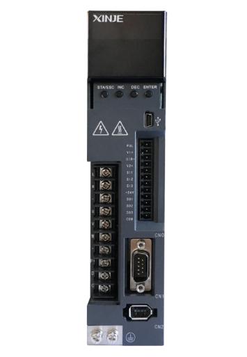 DS5E总线驱动器X-NET